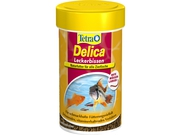 TetraDelica Bloodworms 100 ml