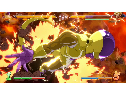 Gra PC Dragon Ball Fighter Z; Standard Edition - wersja cyfrowa