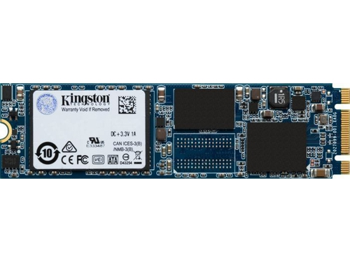 Dysk 480 GB Kingston UV500 SUV500M8/480G M.2 SATA III