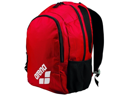 Plecak Arena Spiky 2 Backpack (red team)
