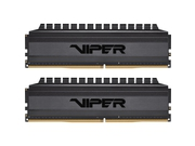 PATRIOT VIPER 4 BLACKOUT 2x8GB 4000Mhz CL19 XMP2 - PVB416G400C9K