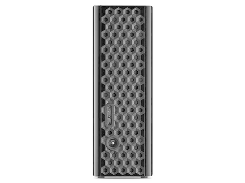 Seagate Backup Plus Hub 10TB Black - STEL10000400