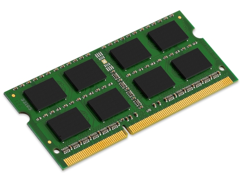 Kingston SO-DIMM 4GB 2666 MHz HP26D4S9S1MEF - HP26D4S9S1MEF-4_3M Po testach