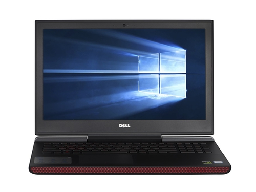 "Laptop gamingowy Dell Inspiron 7567-2278 Core i7-7700 15,6"" 8GB HDD 1TB SSD 128GB GeForce GTX1050Ti Win10"
