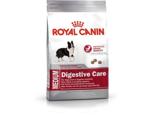 SHN MEDIUM DIGESTIVE CARE 3kg