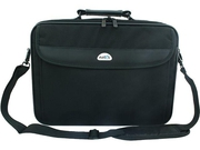 "Torba do laptopa 17,3"" NATEC Antelope NTO-0205 kolor czarny"