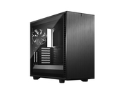 OBUDOWA FRACTAL DESIGN Define 7 Black TG Light Tint - FD-C-DEF7A-02