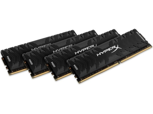 KINGSTON HyperX PREDATOR DDR4 4x8GB 3600MHz - HX436C17PB3K4/32