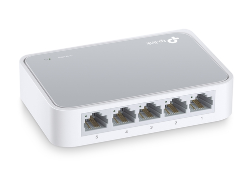 Switch TP-LINK TL-SF1005D 5xRJ45 10/100 DESKTOP
