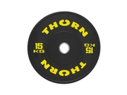 Talerz olimpijski Training Plate 15kg THORN+FIT