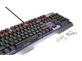 KLAWIATURA TRUST GXT 877 Scarr Mechanical Gaming - 23385