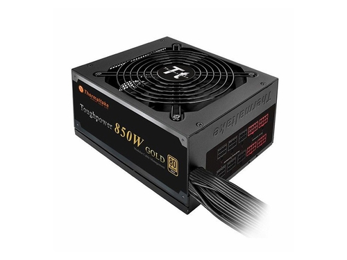 Zasilacz Thermaltake 80 Plus Gold PS-TPD-0850MPCGEU-1 ATX