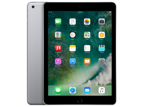 "Tablet Apple iPad MP2H2FD/A 9,7"" 128GB WiFi szary"