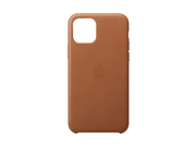 iPhone 11 Pro Leather Case - Saddle Brown - MWYD2ZM/A