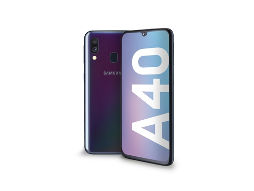 Samsung Galaxy A40 A405F DS 64GB Black
