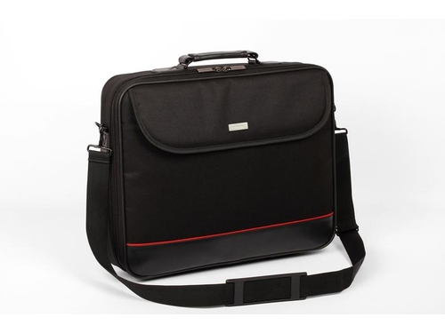 "Torba do laptopa 15,6"" Modecom Mark TOR-MC-MARK-15,6 kolor czarny"