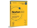 Norton 360 Deluxe 5D/12M BOX - 21408667