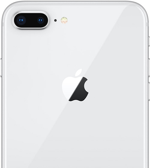 #Apple iPhone 8 256GB Silver (REMADE) 2Y