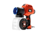 Pistolet do malowania 120W BLACK&DECKER - BDPS200-QS
