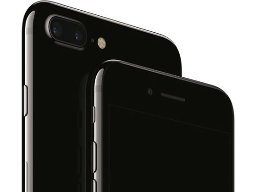 Smartfon Apple iPhone 7 Plus 32GB Black 8033779037511 Bluetooth WiFi NFC GPS LTE 32GB iOS 10 kolor czarny