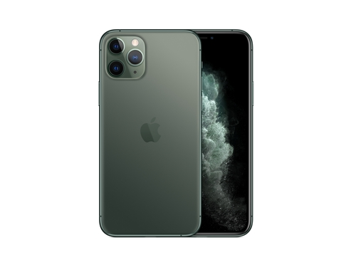 Apple iPhone 11 Pro 256GB Midnight Green - MWCC2CN/A