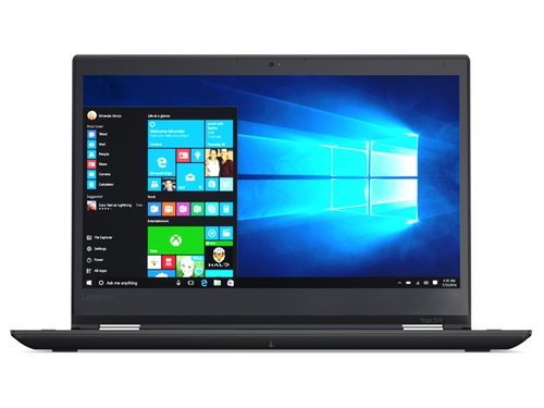 "2w1 Lenovo ThinkPad Yoga 370 20JH002UPB Core i5-7200U 13,3"" 8GB SSD 512GB Intel HD 620 Win10Pro"