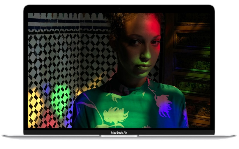 Apple 13-inch MacBook Air: M1 chip with 8-core CPU and 8-core GPU, 512GB - Space Gray1