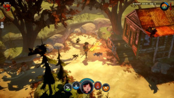 #The Flame in the Flood