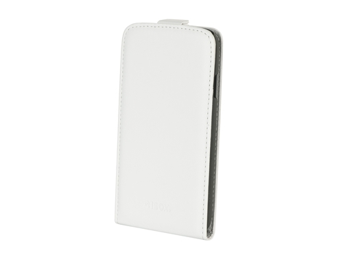 Etui Do Telefonu I-box  Samsung S4 SPS001, White - IESPS001W