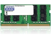 GOODRAM SO-DIMM DDR4 4GB 2666MHz CL15 - GR2666S464L19S/4G