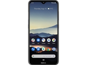 Smartfon Nokia 7.2 64GB Black 6830AA002401 Bluetooth GPS BDS Galileo WiFi NFC DualSIM 64GB Android 9.0 Pie kolor czarny