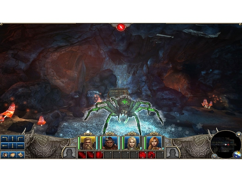 Gra wersja cyfrowa Might & Magic X Legacy Deluxe Edition E34560