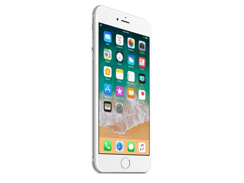 Smartfon Apple iPhone 6 64GB Silver RM-IP6-64/SR Bluetooth WiFi NFC GPS LTE 64GB iOS 9 Remade/Odnowiony Space Gray