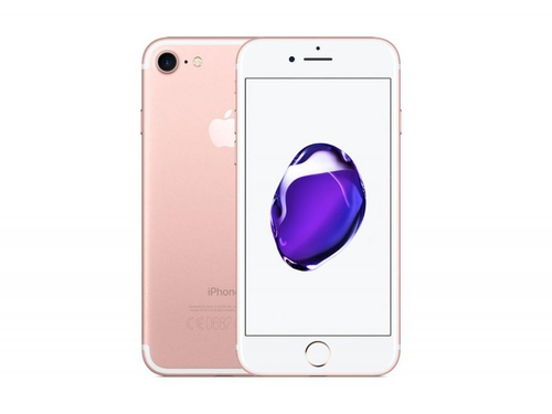 iPhone 7 32GB Rose Gold (REMADE) 2Y - RM-IP7-32/PK Remade / Odnowiony
