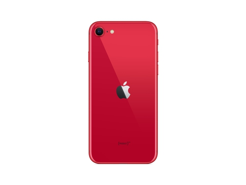 Apple iPhone SE 256GB Red - MXVV2PM/A