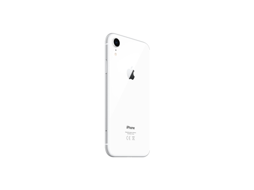 Apple iPhone XR 64GB White - MRY52SE/A