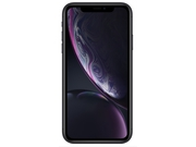 Smartfon Apple iPhone XR 128GB Black MRY92CN/A LTE WiFi Bluetooth GPS Galileo DualSIM 128GB iOS 12 kolor czarny