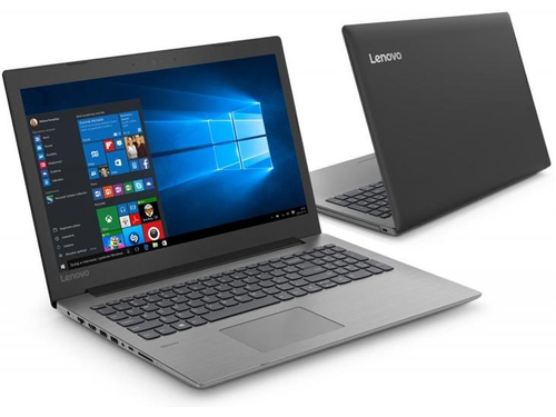 "Laptop Lenovo IdeaPad 330-15IKBR 81DE02BDPB Core i5-8250U 15,6"" 8GB HDD 1TB Intel UHD 620 Win10"
