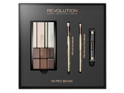 REVOLUTION Zestaw HD Pro Brows