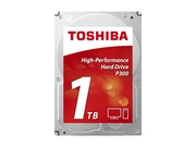 "Dysk twardy HDD Toshiba P300 3,5"" 7200RPM SATA 6GB/s High Performance HDD 1TB - HDWD110EZSTA"