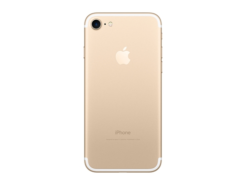 iPhone 7 128GB Gold (REMADE) 2Y - RM-IP7-128/GD Remade / Odnowiony