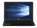 "Laptop Dell N008VN3568EMEA02 Core i5-7200U 15,6"" 4GB HDD 1TB Win10Pro"