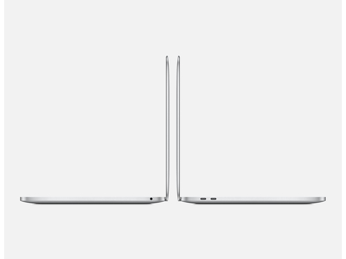 13-inch MacBook Pro with Touch Bar: 2.0GHz quad-core 10th-generation Intel Core i5 processor, 1TB - Silver - MWP82ZE/A