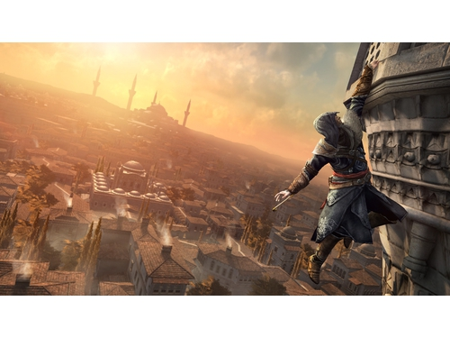 Gra PC Assassins Creed Revelations Gold Edition - wersja cyfrowa