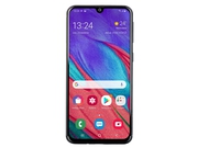 Smartfon Samsung Galaxy A40 64GB Black Bluetooth WiFi NFC GPS LTE Galileo DualSIM 64GB Android 9.0 kolor czarny