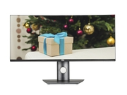 "Monitor Dell U3419W 210-AQVQ 34"" IPS LCD 3440x1440 DisplayPort HDMI x2 kolor czarny"