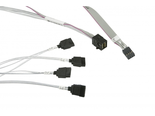 Kabel Supermicro CBL-SAST-0616