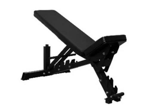 Ławka regulowana Adjustable Bench THORN+FIT