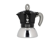 Bialetti kawiarka New Moka Induction 6tz czarna