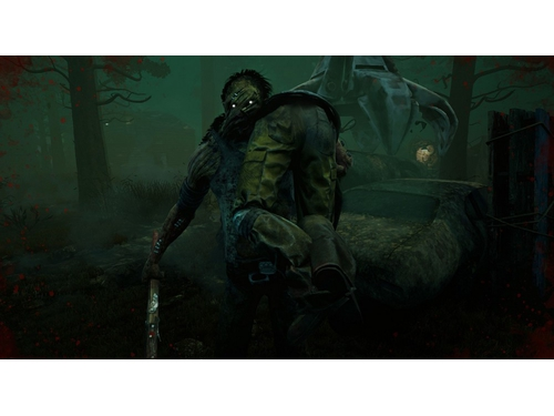 Gra Xbox One Dead by Daylight